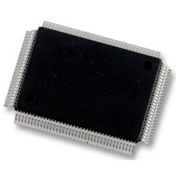 Microchip - LAN9311-NU - Ethernet Controller, 100 Mbps, IEEE 802.3, IEEE 802.3u, 3 V, 3.6 V, VTQFP, 128 Pins
