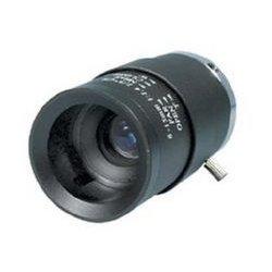 Defender Security - 82-21355 - Lens, Varifocal, Manual Iris, 2.8 to 12 mm, F 1.4