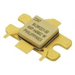 Freescale Semiconductor - BLS6G3135-120,112 - RF FET Transistor, 32 V, 7.2 A, 120 W, 3.1 GHz, 3.5 GHz, SOT-502B