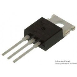 Freescale Semiconductor - BTA312Y-600C,127 - Triac, 600 V, 12 A, TO-220, 35 mA, 1.5 V, 5 W