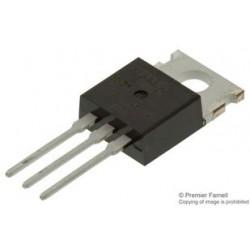 Freescale Semiconductor - BT151-500RT,127 - Thyristor, 500 V, 15 mA, 8 A, 12.5 A, TO-220AB, 3 Pins
