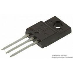 Freescale Semiconductor - BT151X-500R,127 - Thyristor, 500 V, 15 mA, 7.5 A, 12 A, TO-220AB, 3 Pins