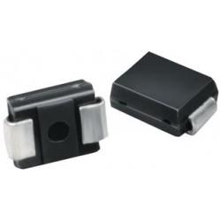 Littelfuse - P3100SALRP - TVS Thyristor, Sidactor, 2 Pins, DO-214AA, SIDAC, 350 V, 1 Circuits