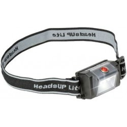 Pelican - 2610 - Pelican Products 2610 PPI 2610 HEADSUP LITE LED