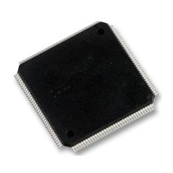 Microchip - AT32UC3A3256-ALUR - AVR Microcontroller, High performance, Low Power, AVR32, 32bit, 66 MHz, 256 KB, 128 KB, 144 Pins