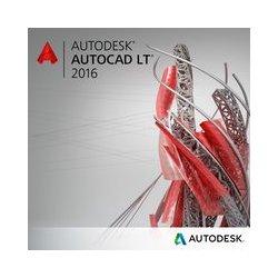 AUTODESK - 057I1-WW8695-T548 - Autodesk AutoCAD LT 2017 + Advanced Support - 1 Year - 1 Year