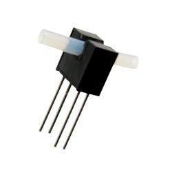 TT Electronics - OPB350 - Tube Liquid Sensor, OPB350 Series, Phototransistor, PCB, 50 mA, 5 Vdc