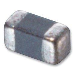 Murata Electronics - BLM18AG121SN1D - Ferrite Bead, 120 ohm, 0603 [1608 Metric], BLM18A Series, 500 mA, 0.18 ohm, 25%
