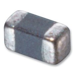 Murata Electronics - BLM18BD601SN1D - Ferrite Bead, 600 ohm, 0603 [1608 Metric], BLM18B Series, 200 mA, 0.65 ohm, 25%