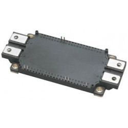 Powerex - CM300DX-24S - IGBT Array & Module Transistor, Dual N Channel, 300 A, 1.2 kV, 2.27 kW, 1.2 kV