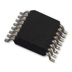 Maxim Integrated - MAX1452EAE+ - Signal Conditioner, 2 MHz, 4.5 V, 5.5 V, SSOP, 16 Pins, -40 C