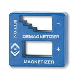 C.K. Tools - T1350 - Magnetiser/demagnetiser