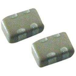 AVX - W2A4ZC104MAT2A - Cap Ceramic Array 0.1uF 10V X7R 20% 0508 SMD 4 Capacitor 125 C Paper T/R/Embossed T/R (MOQ = 12000)