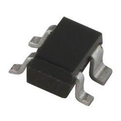 Freescale Semiconductor - BFG403W,115 - Bipolar - RF Transistor, Wideband, NPN, 4.5 V, 17 GHz, 16 mW, 3.6 mA, 80 hFE