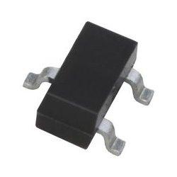 Freescale Semiconductor - BFT92,215 - Bipolar - RF Transistor, Wideband, PNP, -15 V, 5 GHz, 300 mW, -25 mA, 50 hFE