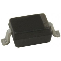 Freescale Semiconductor - BB208-03,115 - Variable Capacitance Diode, Varicap, 23.2 pF, 20 mA, 10 V, 125 C, SOD-323, 2 Pin