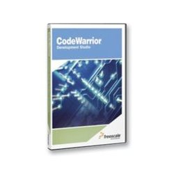 Freescale Semiconductor - CWP-BASIC-FL - CodeWarrior Development Suite - Basic Edition, Perpetual Model, Floating License