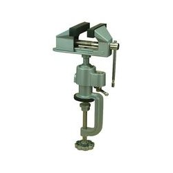 Modelcraft - PVC7008 - Multi Angle Vise, Bench Mount, 75mm Jaw, 50mm Opening, Adjustable Lower Clamp Grip