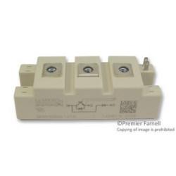 Semikron - SKM150GAL12T4 - IGBT Array & Module Transistor, NPN, 232 A, 1.8 V, 1.2 kV, Module