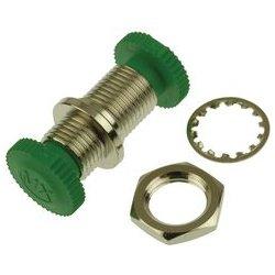 Molex - 106152-3000 - Fiber Optic Adaptor, FC, FC, Jack, Jack, Straight Adapter