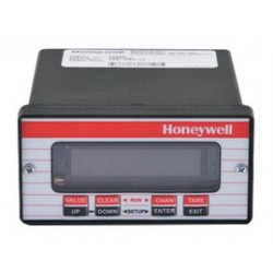 Honeywell - 060-J500-10 - Signal Conditioner Unit, Model SC500, Transducer, 1 Channel, 1/8 DIN, Analog Output10 to 26 Vdc
