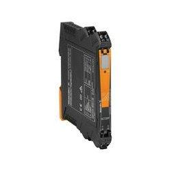 Weidmuller - 1481970000 - Signal Converter, Current, Voltage, Voltage, 1 Channels, 0.05 %, 230 V
