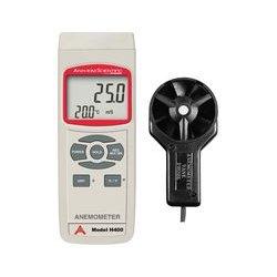 Anaheim Scientific - H400 - Anemometer, 0.4m/s to 25m/s, 0 C, 50 C, 0% to 80%, 174 mm