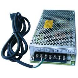 Lin Engineering - 082-00018 - Power Supply, Stepper Motors, 48 Vdc, 150 W, 3.2 A