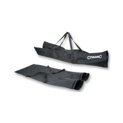 Citronic - 555-25500 - Carry Case for 2 Speaker Stands