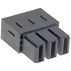 Molex - 151034-0012 - Heavy Duty Connector Base, EXTreme Guardian 151034 Series, Cable Mount