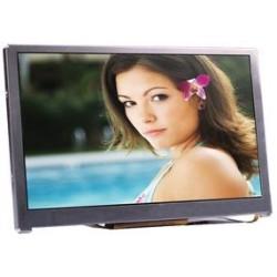 Lumex / ITW - LCT-H480272M43W1T - TFT LCD, 4.3 , 480 x 272, Landscape, RGB, 3.3V