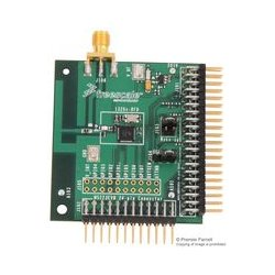 Freescale Semiconductor - 1320XRFC - Daughter Card, RF, Zigbee, Communication & Networking, MC9S08