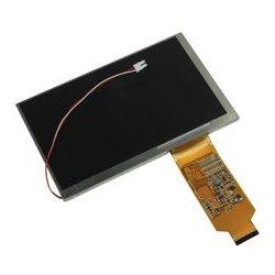 Lumex / ITW - LCT-H800480M70W1 - TFT LCD, 7 , 800 x 480, WVGA, Landscape, RGB, 3.3V