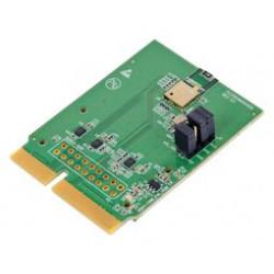 Texas Instruments - CC2564MODAEM - Evaluation Board, Bluetooth, Dual Mode, Integrated Antenna, CC2564