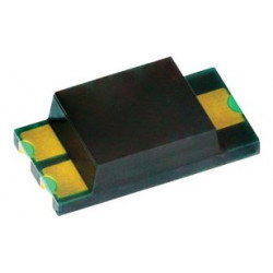 Vishay Semiconductor - VEMD6110X01 - Photodiode, 60 , 1 nA, 950 nm, 1206-2