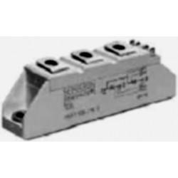 Semikron - SKKT 106/16E - Thyristor Module, Series Connected, 106 A, 1.6 kV