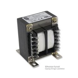 Hammond Manufacturing - 185E24 - Isolation Transformer, 80 VA, 2 x 115V, 2 x 230V, 2 x 12V, 6.6 A