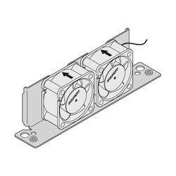 Pentair - 24828105 - Fan With Bracket, 40mm