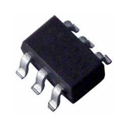 Microchip - MCP4022T-103E/CH - Non Volatile Digital Potentiometer, 10 kohm, Single, Increment Decrement, Linear, 20%, 2.7 V