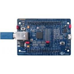 Cypress Semiconductor - CYUSB3KIT-003 - Development Board, CYUSB301x USB Control, ARM9 core with 512KB of RAM, USB 3.0, GPIF II