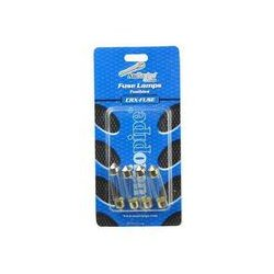 MCM Electronics - CRX-FUSE - Speaker Protection Fuses - 4pk