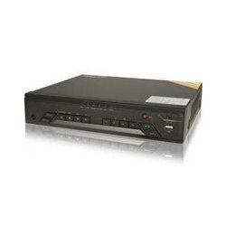 LTS - LTD2308SE-C - 8-chnl Compact 960h D1 Dvr Shared D1 Resolution 7fps/ch
