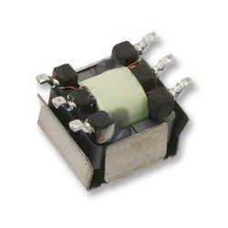 TT Electronics - HM42-10001LFTR - Pulse Transformer, 1:1:1, 1.5 kV, 300 H, 2 ohm