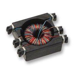 TT Electronics - HM42-30003LFTR - Pulse Transformer, 1:1:1, 1.5 kV, 1.5 mH, 0.62 ohm