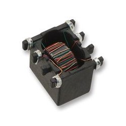 TT Electronics - HM42-40001LFTR - Pulse Transformer, 1:1:1, 1.5 kV, 3.3 mH, 1.6 ohm