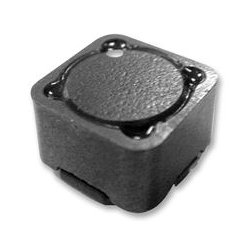 TT Electronics - HM78D-1210330MLFTR - Inductor, 33 H, 20%, 0.05 ohm, 2 A, 12.5mm x 12.5mm x 10.5mm
