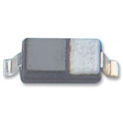 NXP Semiconductors - 1PS76SB17,115 - RF Schottky Diode, Single, 4 V, 30 mA, 600 mV, 0.8 pF, SOD-323