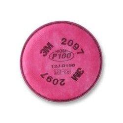 3M - 2097PA1-A - Filter, Organic Vapor, Respirator