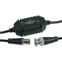 MCM Electronics - 50-14525 - Bnc Composite Video Ground Loop Isolator