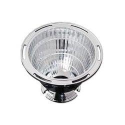 LEDIL - CA12157_LENA-S-BXRA - LED Reflector, Screw Fastening, PC (Polycarbonate), 10, 86.2 mm